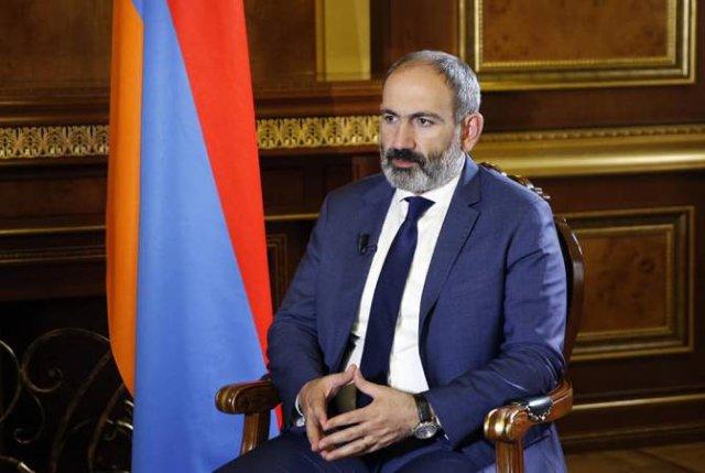 Европейские страны недостаточно информированы об арменофобии в Азербайджане: Пашинян