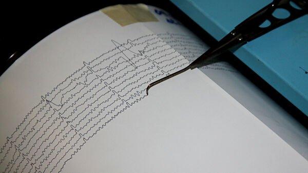 В Боснии и Герцеговине произошло землетрясение магнитудой 5,8