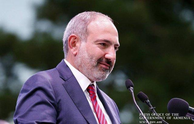 Институт Защитника прав человека в Армении состоялся: Никол Пашинян