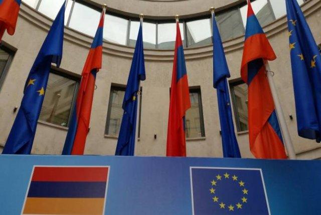 Словения ратифицировала Соглашение о всеобъемлющем и расширенном партнерстве Армения-ЕС