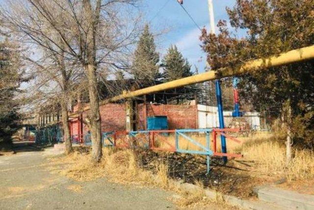 Начался процесс возвращения общине чаренцаванского городского парка
