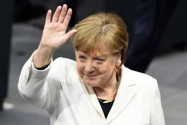 Меркель не уйдет досрочно с поста канцлера Германии