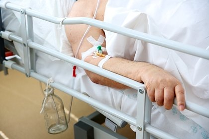 В российском городе из больницы уволились все врачи