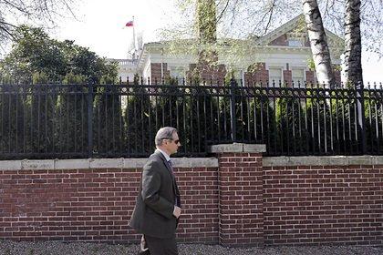 Россия попросила Вашингтон не вмешиваться во внутренние дела страны