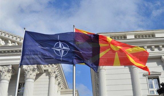 Вашингтон ратифицировал протокол о вступлении Северной Македонии в НАТО
