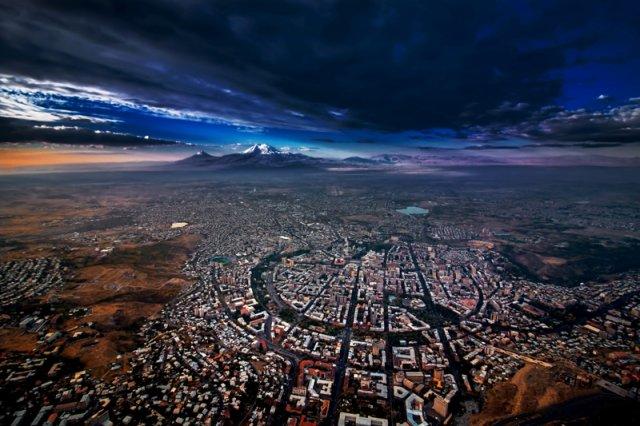 Forbes: Ереван - в топ-10 недооцененных мест для посещения в 2020 году
