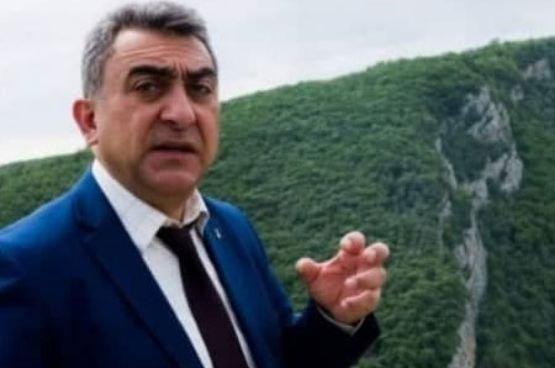 """Пытаясь представить взаимные визиты журналистов как """"диалог общин"""", Баку выдает желаемое за действительное"""