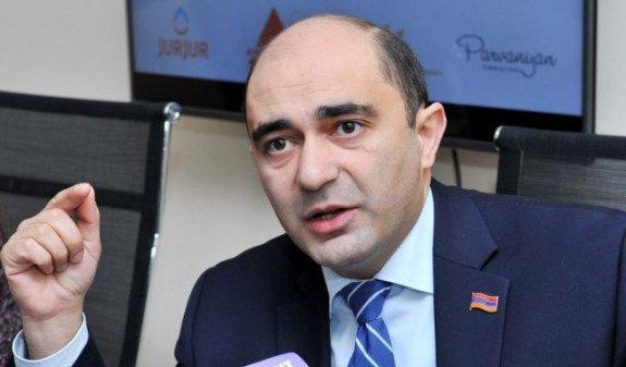 Эдмон Марукян: В КС Армении нет кризиса, есть проблема доверия