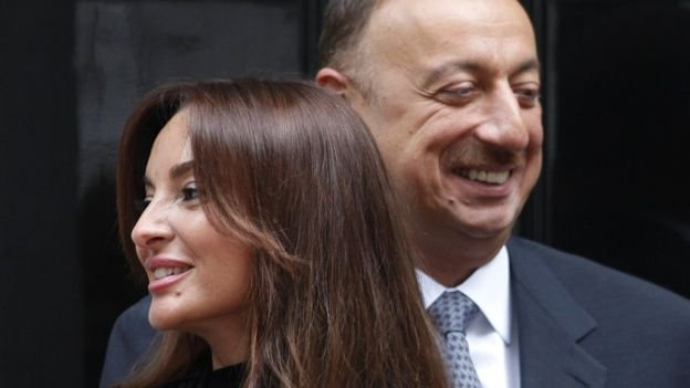 Детали замены Ильхама Алиева на Мехрибан Алиеву обсуждаются с Москвой