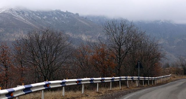 В ближайшие дни в Армении ожидается потепление