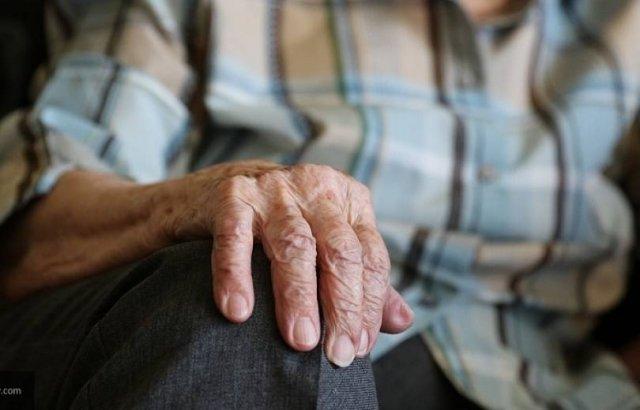 Представился сотрудником собеса и ограбил 88-летнего пенсионера. Полиция