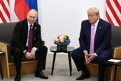 Песков заявил об отсутствии подготовки к новым контактам Путина и Трампа