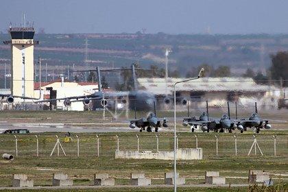 Эрдоган пригрозил закрыть авиабазу Инджирлик для США