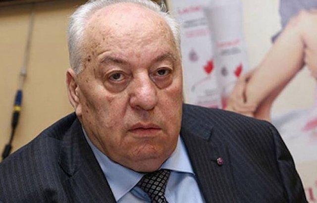 Размик Абрамян в крайне тяжелом состоянии доставлен в МЦ «Армения»: адвокат