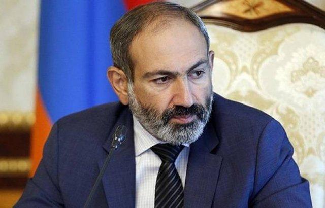 Пашинян выразил соболезнования в связи с крушением самолета в Иране