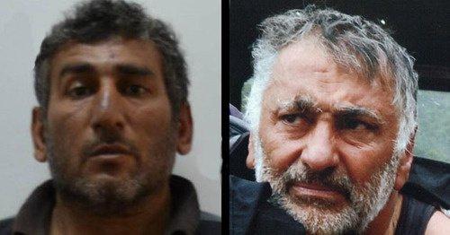 Представители Красного креста навестили арестованных азербайджанских диверсантов в Арцахе