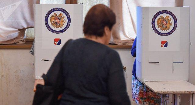 В Армении 15 марта муниципальные выборы пройдут в 7 общинах