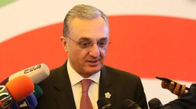 Зограб Мнацаканян: В Армении вся система национальной безопасности работает консолидированно