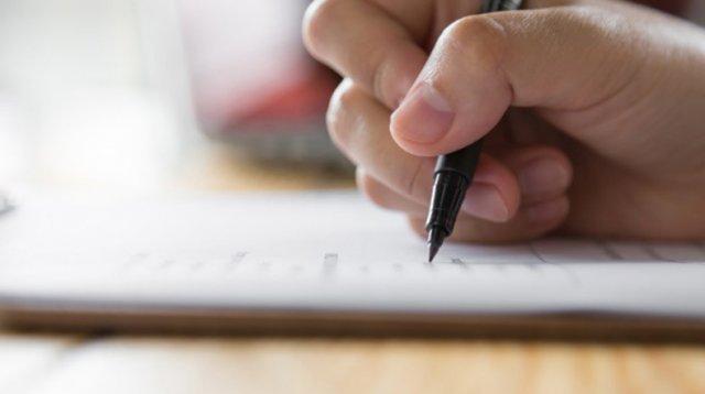 Сегодня в мире отмечают День ручного письма