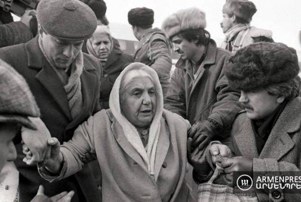 Зверства против армян в Азербайджане должны быть осуждены