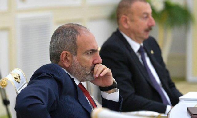 Почему мы должны верить Алиеву и не верить Пашиняну?
