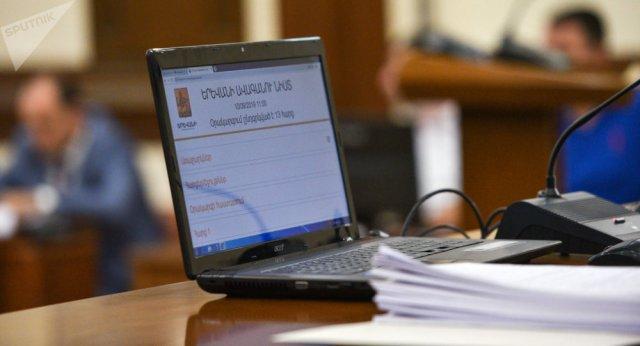 Партия Гражданский договор осуждает призывы своего члена в Совете старейшин Еревана