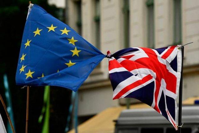 Совет ЕС утвердил мандат на ведение переговоров c Великобританией о будущих отношениях
