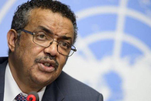 Глава ВОЗ заявил, что смертность от нового коронавируса выше, чем от сезонного гриппа