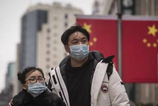 В Китае почти 50 тысяч человек излечились от коронавируса