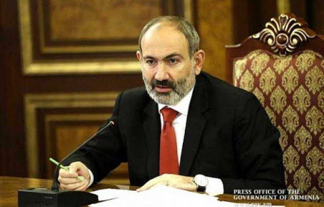 В Армении нет дефицита алкогеля, он производится в большом количестве. Премьер