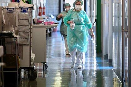 Россия отправила первые самолеты в Италию для борьбы с коронавирусом