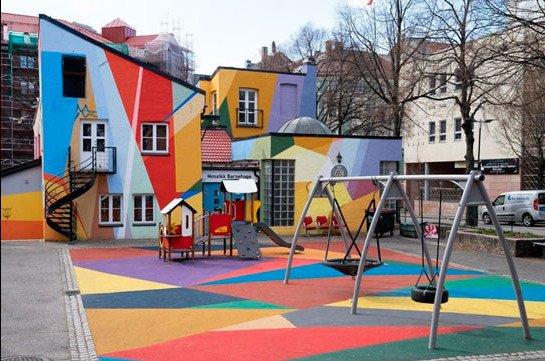 Норвегия открывает детские сады и разрешает поездки на дачу