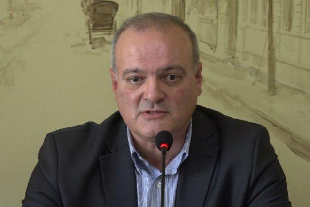 В Армении формируется новая альтернатива Пашиняну