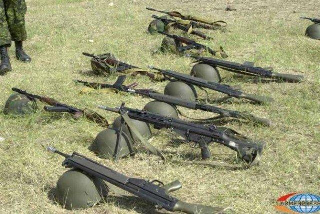МО Азербайджана сообщает о 2 жертвах и 5 раненых