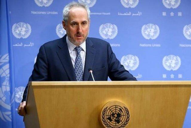 ООН призвала прекратить боевые действия на армяно-азербайджанской границе