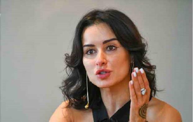 Тина Канделаки: На языке силы разговора с Арменией не получится никогда