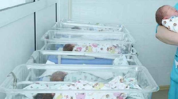 В первом полугодии 2020 года в Арцахе на свет появились 960 малышей
