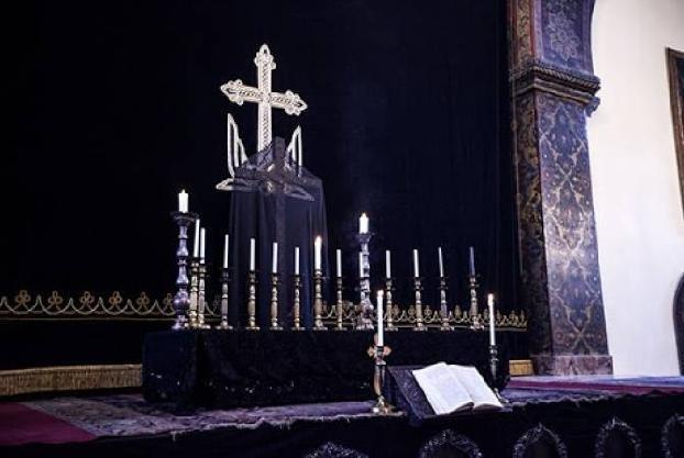 В армянских церквях Ливана будут отслужены панихиды по погибшим при взрыве в Бейруте