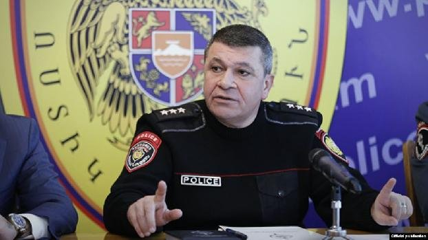 Владимир Гаспарян воспрепятствовал работе Радио Азатутюн