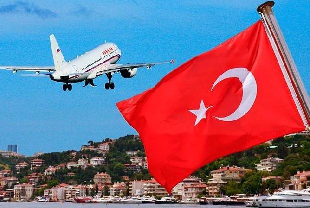 Авиакомпании открывают рейсы из России на курорты Турции