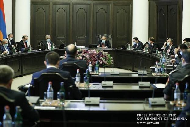 Налоговая дисциплина бизнеса должна быть усилена: Никол Пашинян