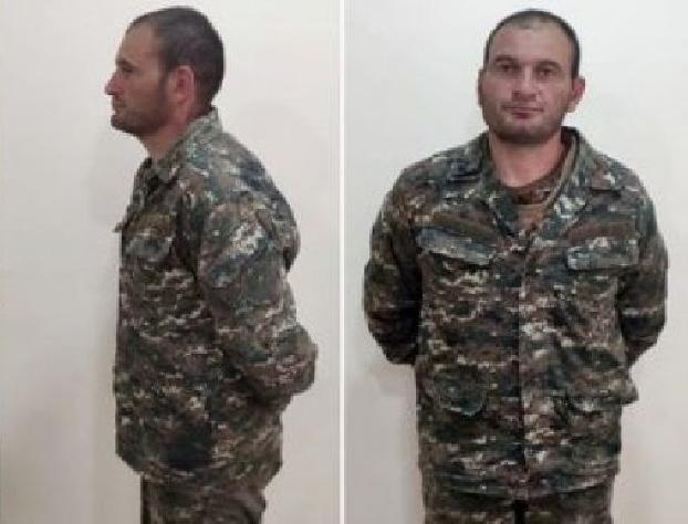 Оказавшемуся в Азербайджане армянскому офицеру грозит до 20 лет тюрьмы