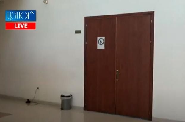 Суд рассматривает ходатайство об отмене ареста на имущество Роберта Кочаряна в закрытом режиме