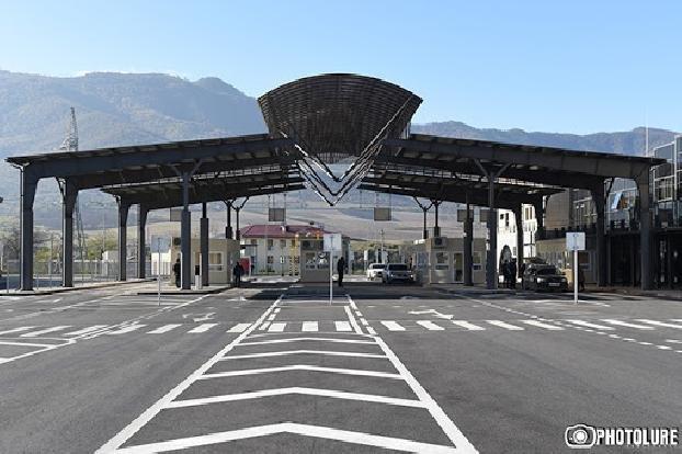 Известны подробности порядка въезда на территорию Армении в условиях карантина