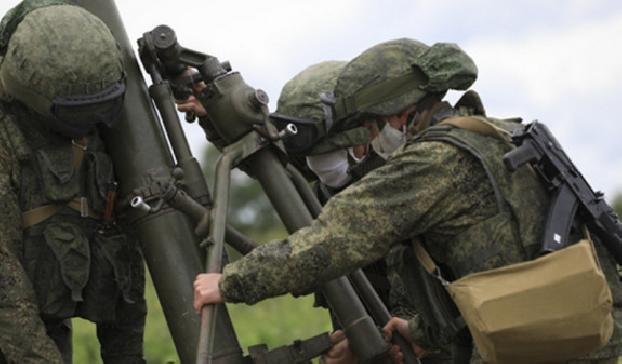 Армянские и российские артиллеристы выполнили боевые стрельбы в едином разведывательно-огневом комплексе