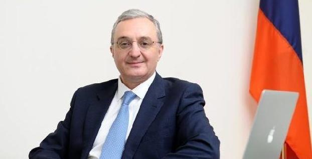 Зограб Мнацаканян: «Никто не может ожидать решения за счет Армении или Нагорного Карабаха»