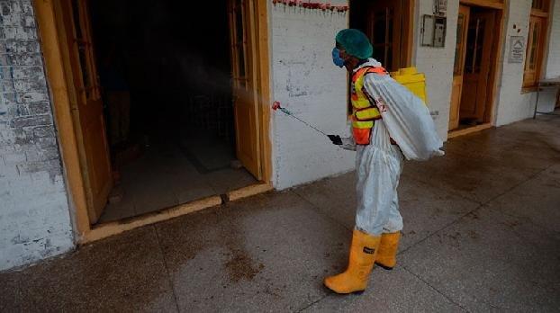 СМГГ: Человеество скоро столкнется с еще более разрушительной пандемией