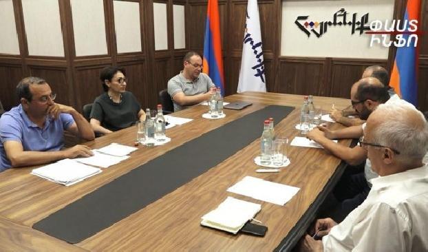 """""""Родина"""", ППА и АРФД начнут сбор подписей с требованием амнистии штрафов за нарушения режима ЧП"""