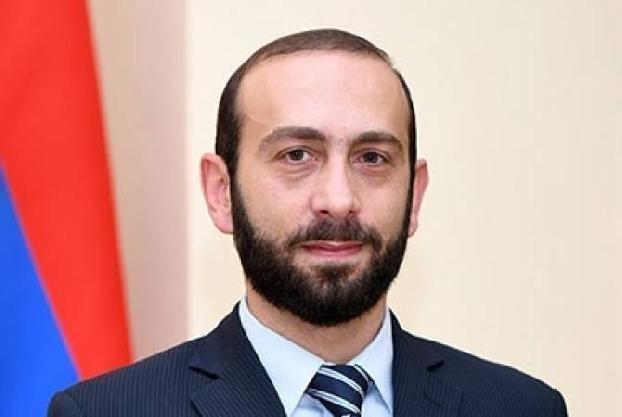 Своими действиями мы ежедневно должны утверждать необратимость нашего суверенитета: Арарат Мирзоян
