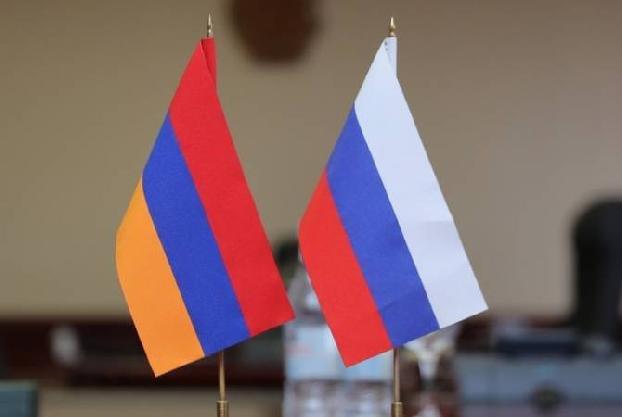 Армения удостоилась очень высокой оценки среди союзников России